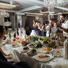 Wedding photographer Aleksandr Elcov (prowed). Photo of 25.02.2018