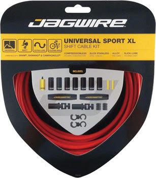 Jagwire Universal Sport Shift XL Kit alternate image 2