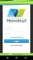 Screenshot of Networking2