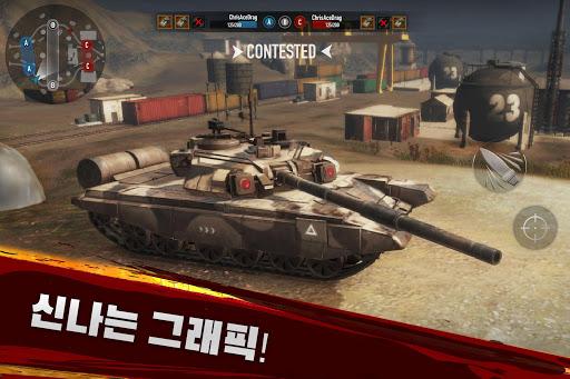 워 오브 탱크 이미지[2]