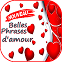 Phrases D'amour 2020 icon