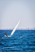 Photo: Regata Dhekelia Sailing Club 2013, Larnaca, Cyprus. August,2013. Photo: Alinne Rezende