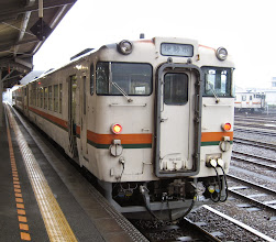 Photo: 2014/03/13 921D列車 伊勢市駅