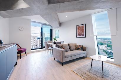 Deansgate Apartments