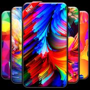 App Rainbow Wallpaper APK for Windows Phone