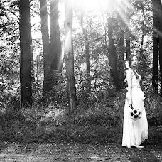 Wedding photographer Justyna Gawrońska (JustynaGawrons). Photo of 21.09.2016