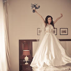 Wedding photographer Talinka Ivanova (Talinka). Photo of 17.08.2017