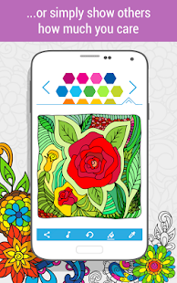 Download Coloring Book for Adults 🎨 HoliColoring Free