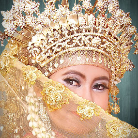 by Rahayu Fipro - People Portraits of Women