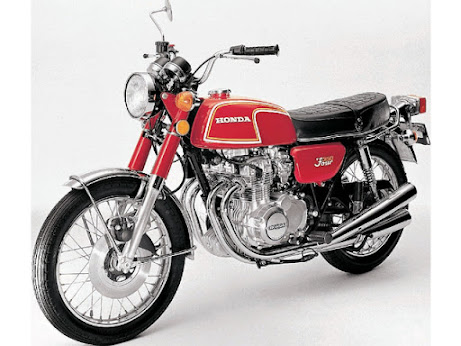 Honda CB 350 Four -manual-taller-despiece-mecanica