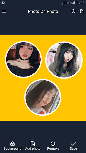 Photo On Photo Editor (Insert Picture On Picture) 03.08.19 screenshots 2