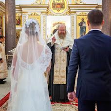 Wedding photographer Yuliya Zavalishina (Luljo). Photo of 26.03.2017