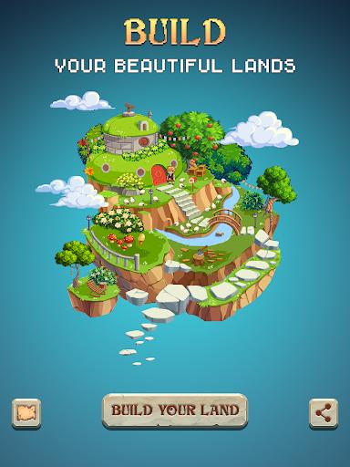 Color Island: Pixel Art 1.2.8 screenshots 7