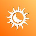 Clickastro : Horoscope & Astrology icon