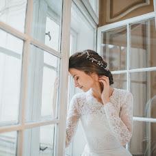 Wedding photographer Yuliya Strelchuk (stre9999). Photo of 25.10.2018