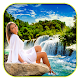 Download Waterfall Photo Frame - Auto Cut Paste Photo For PC Windows and Mac