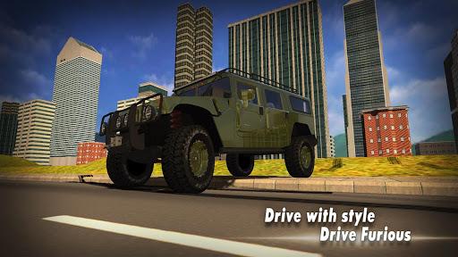 Car Driving Simulator 2020 Ultimate Drift 2.0.6 Screenshots 6