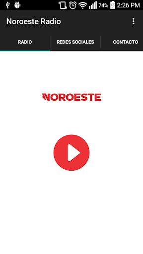 Noroeste Radio