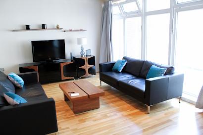 Apartments in Victoria