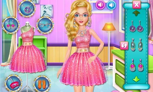 Princess Eye Treatment- screenshot thumbnail