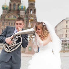 Wedding photographer Evgeniy Somov (Somoff). Photo of 26.08.2013