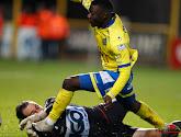 KV Kortrijk is niet van plan om een vervanger aan te trekken voor Sébastien Bruzzese