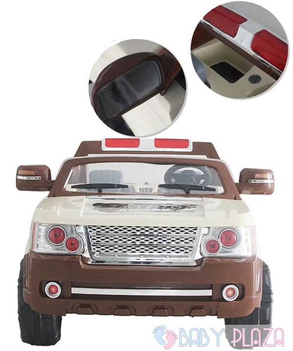Xe hơi điện trẻ em JJ205 9
