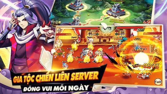 Đại Chiến Samurai – VNG 10