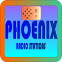 Phoenix Radio Stations icon