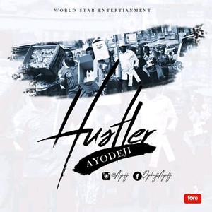Ayodeji - #Hustler(Kyung Pro.) Upload Your Music Free