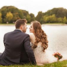 Wedding photographer Olga Kulikova (OlgaKulikova). Photo of 06.04.2015