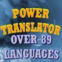 Best Translator 89+ Languages icon