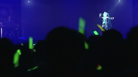 Hatsune Miku Voice around the world - náhled
