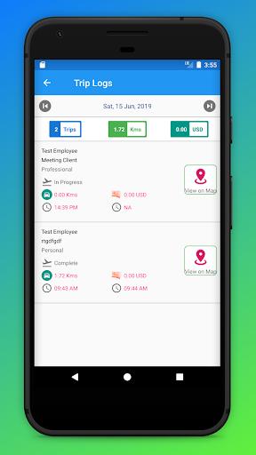 Attendance Master- Best Free Worker Management App 2.4.4 screenshots 7