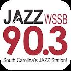 WSSB Public Radio App icon