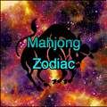 Mahjong Zodiac: A Solitaire Tile Matching Puzzle