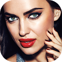 Eye Makeup and Eyebrows Editor icon