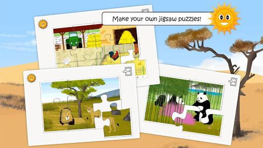 Find Them All: Wildlife and Farm Animals (Full) screenshot 13