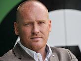 Fred Vanderbiest veut ramener Thibaut Van Acker