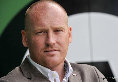 Fred Vanderbiest quittera-t-il le Cercle pour le RWDM?