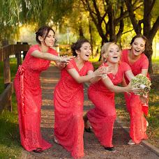 Wedding photographer Evgeniya Bulgakova (evgenijabu). Photo of 23.10.2015