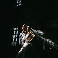 Wedding photographer Evgeniy Rubanov (Rubanov). Photo of 24.02.2018
