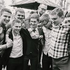 Fotógrafo de bodas Dmitriy Nikonorov (Nikonorovphoto). Foto del 06.07.2017