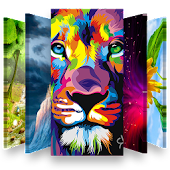 1,000,000 Wallpapers HD 4k(Best Theme App)