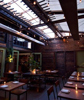 Central Kitchen San Francisco Restaurant Review Zagat