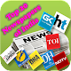 Top 20 English Daily Newspapers of India Android apk