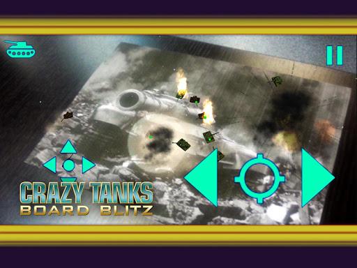 クレイジータンク:ボードブリッツ