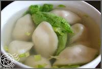 阿柳鮮肉湯圓