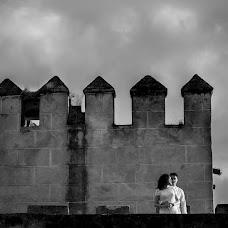 Wedding photographer Julio Fraga (Hiperfocal). Photo of 21.06.2016