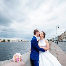 Wedding photographer Mariya Khorzunova (maria-sky). Photo of 12.07.2017
